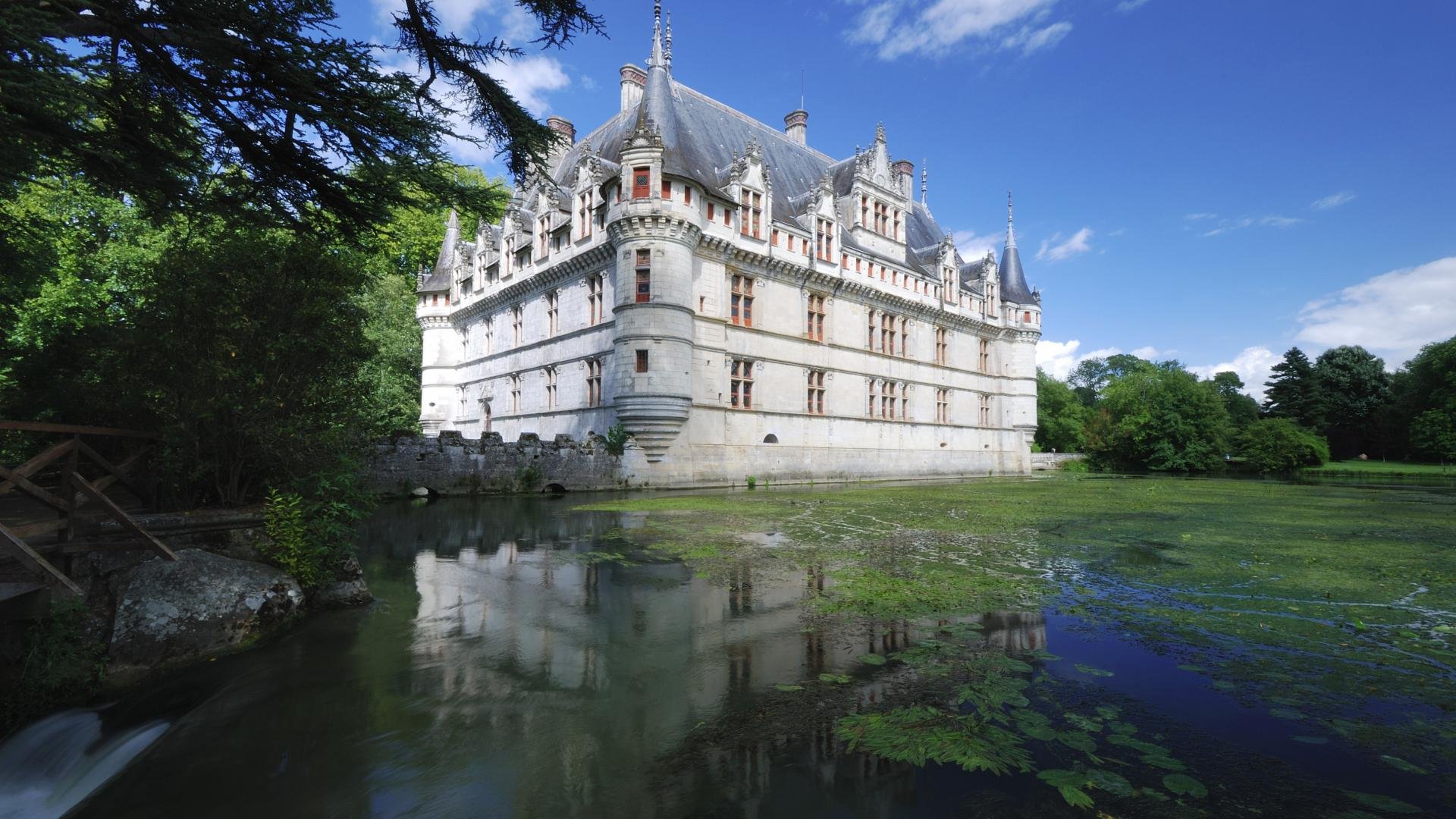 Wonders of the Loire Valley | Détours de Loire